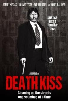 Ver película Death Kiss - El Beso de la Muerte (El Regreso del Justiciero)