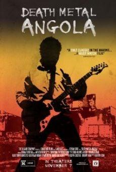 Death Metal Angola en ligne gratuit