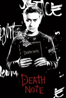Death Note on-line gratuito