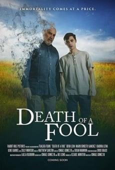 Death of a Fool gratis