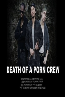 Death of a Porn Crew online free