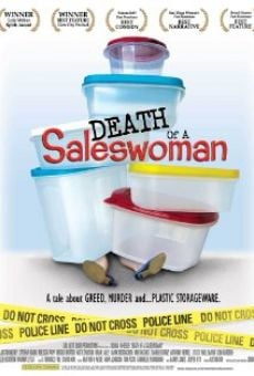 Película: Death of a Saleswoman