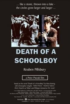 Death of a Schoolboy