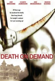 Death on Demand en ligne gratuit