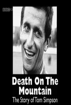 Death On The Mountain: The Story Of Tom Simpson