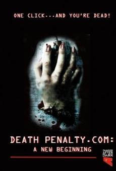 Ver película Death Penalty.com: A New Beginning