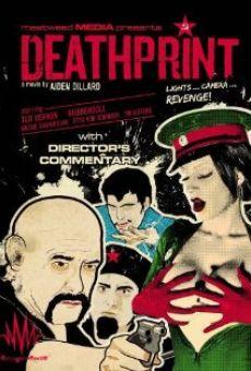 Ver película Death Print