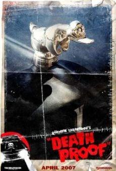 Ver película A prueba de muerte