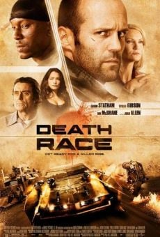 Death Race: La carrera de la muerte on-line gratuito