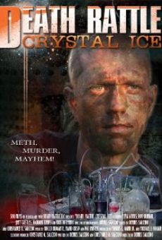 Película: Death Rattle Crystal Ice