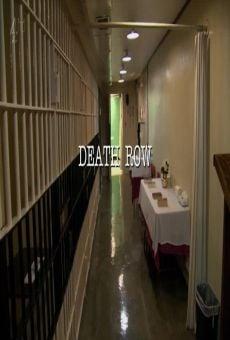 Ver película Death Row
