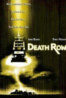 Death Row en ligne gratuit