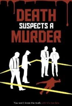 Ver película Death Suspects a Murder