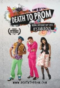 Ver película Death to Prom