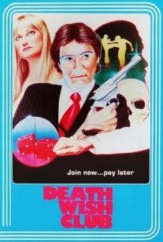 Ver película Death Wish Club