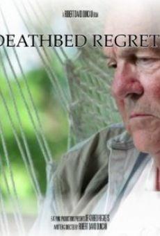 Ver película Deathbed Regrets