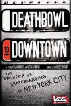 Ver película Deathbowl to Downtown