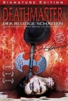 Ver película Deathmaster - La sombra sangrienta