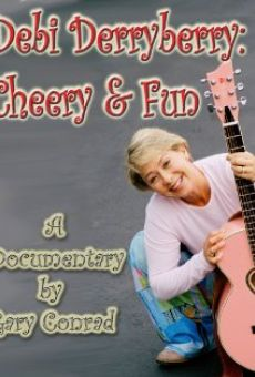 Película: Debi Derryberry: Cheery & Fun