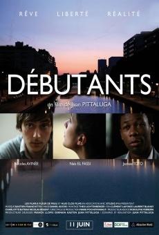 Ver película Débutants