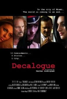 Decalogue online free