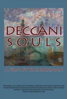 Ver película Deccani Souls