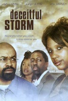 Ver película Deceitful Storm