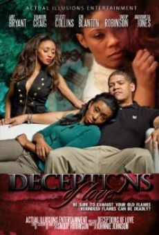 Película: Deceptions of Love