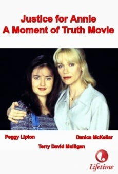 Justice for Annie: A Moment of Truth Movie online kostenlos