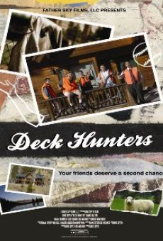 Deck Hunters on-line gratuito