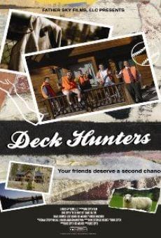 Deck Hunters en ligne gratuit