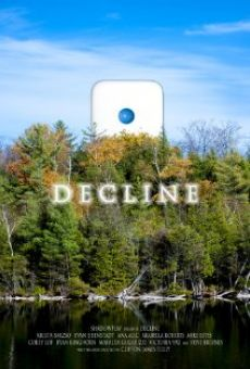 Decline online streaming