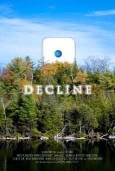 Decline online