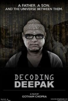 Decoding Deepak on-line gratuito