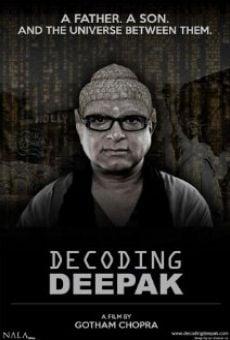 Decoding Deepak online kostenlos