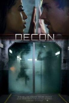 Watch Decon online stream