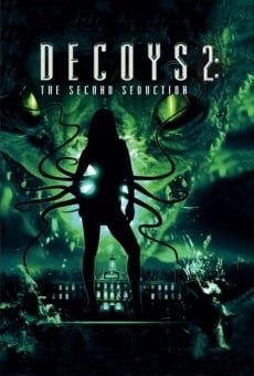 Decoys 2: Alien Seduction on-line gratuito