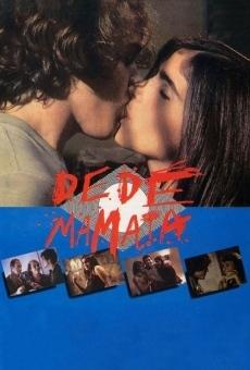 Ver película Dedé Mamata