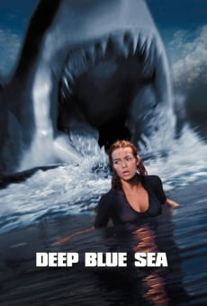 Deep Blue Sea online gratis