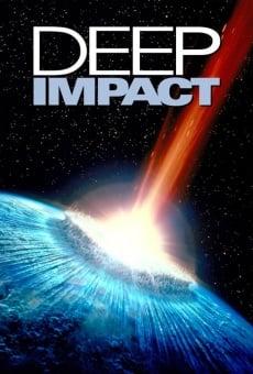Deep Impact online