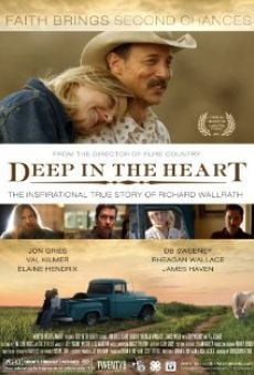 Película: Deep in the Heart