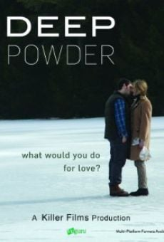 Película: Deep Powder