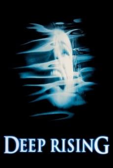 Deep rising. El misterio de las profundidades