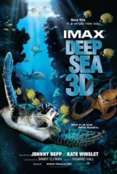 Ver película Deep Sea