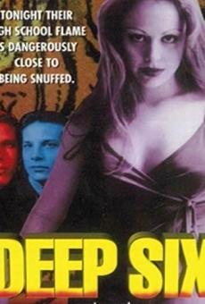 Ver película Deep Six