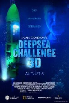 Ver película Deepsea Challenge 3D