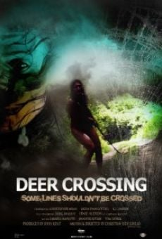 Deer Crossing online