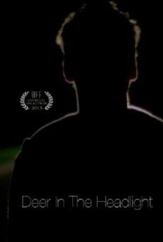 Película: Deer in the Headlight