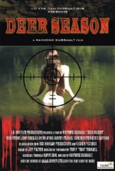 Deer Season on-line gratuito