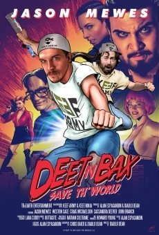 Deet N Bax Save The World gratis